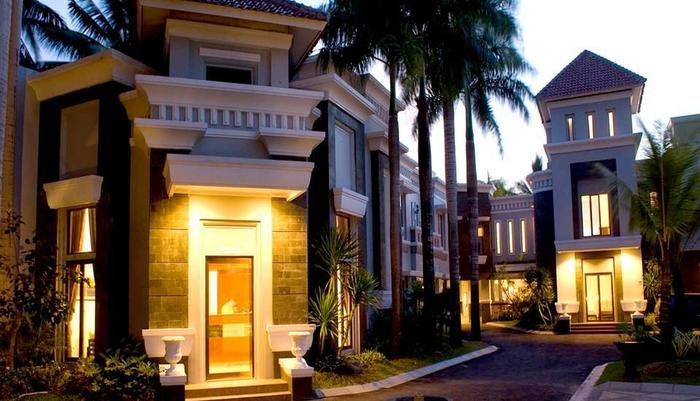 The Acacia Hotel  Anyer - Hotel (high)