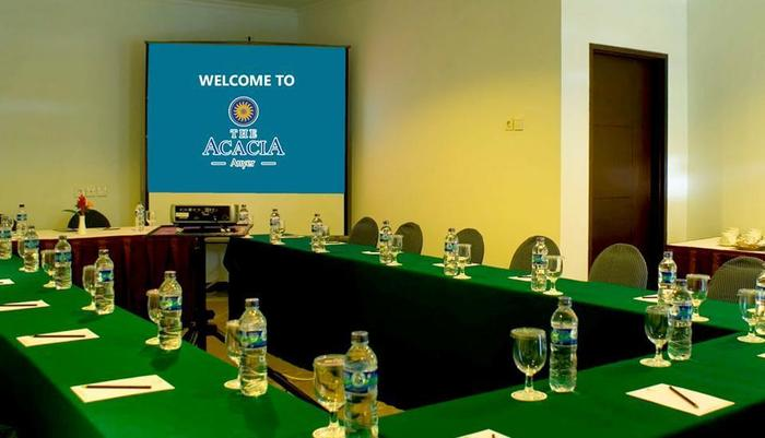 The Acacia Hotel  Anyer - Meeting Room (high)