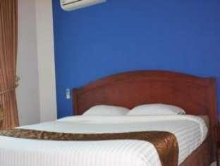 Grand Hotel Jambi Jambi - Double bed