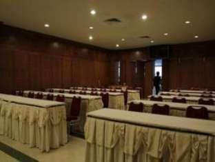Grand Hotel Jambi Jambi - Meeting room