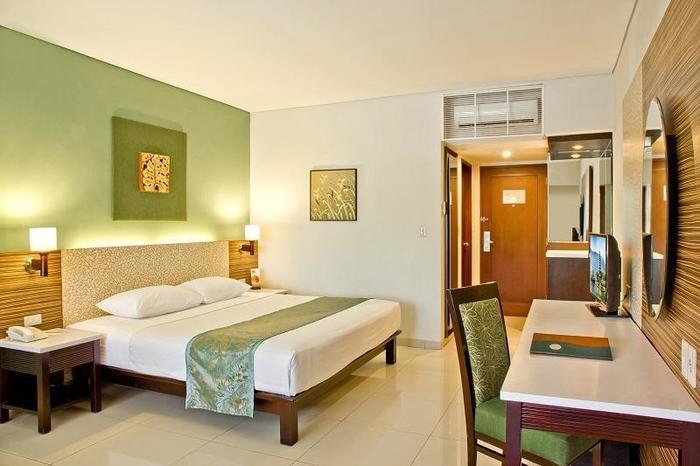 Bali Rani Hotel Bali - Deluxe Room