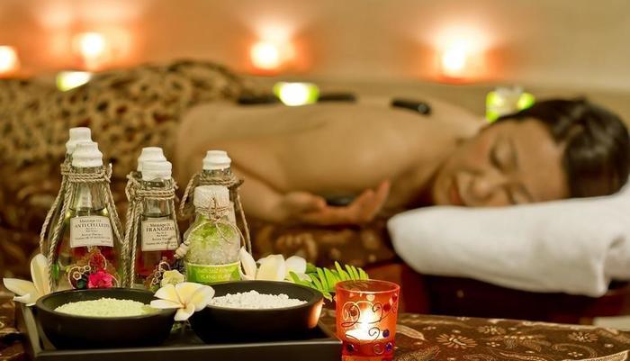 Bali Rani Hotel Bali - Massage & Spa