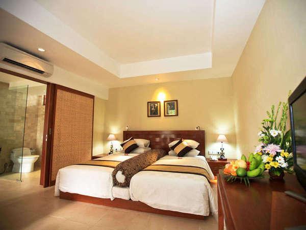 Rama Garden Hotel Bali -