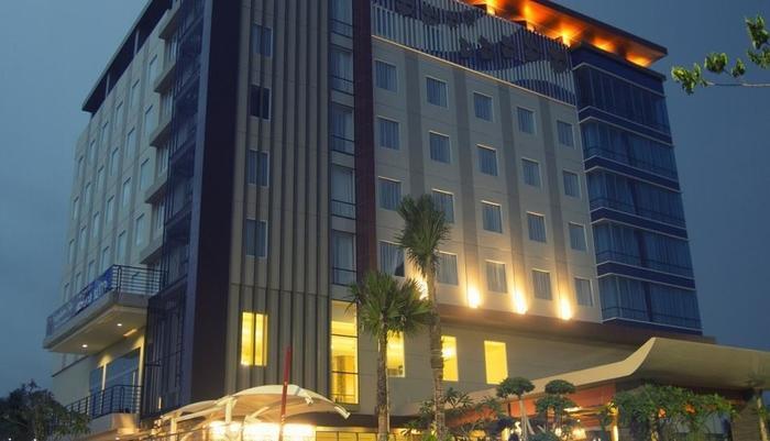 Hotel dekat Universitas Multimedia Nusantara (UMN)