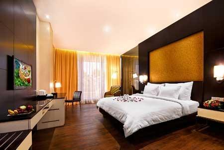Hotel Horison Purwokerto -