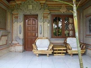 Gusti Garden 2 Ubud - Terrace