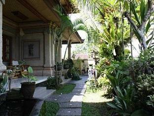Gusti Garden 2 Ubud - Garden