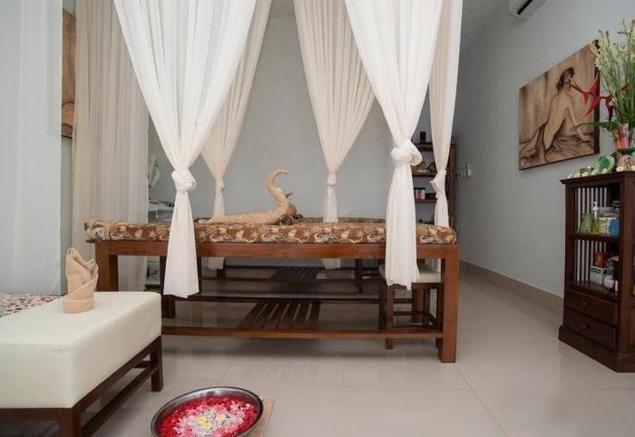 Samsara Inn Bali - facilities