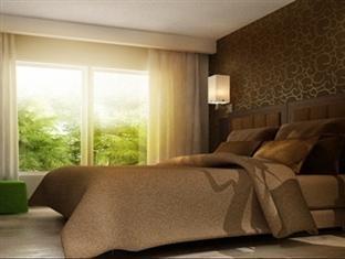 Quin Colombo Hotel Yogyakarta -