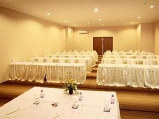 Quin Colombo Hotel Yogyakarta - Meeting Room