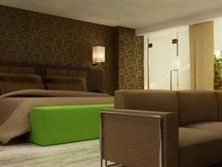 Quin Colombo Hotel Yogyakarta - Suite