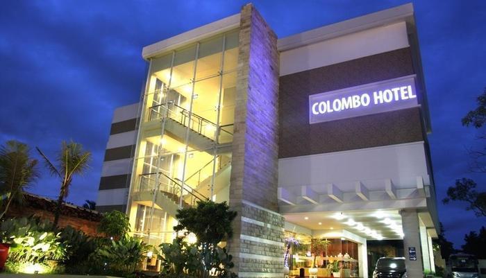 Quin Colombo Hotel Yogyakarta - Appearance