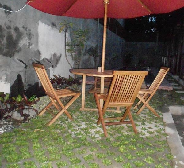 Venezia Garden Yogyakarta -
