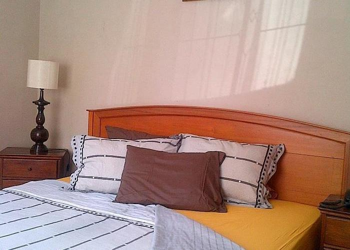 OBC Guest House Bandung - Standard Room