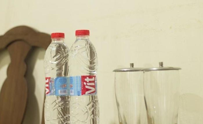 OBC Guest House Bandung - Mineral Water