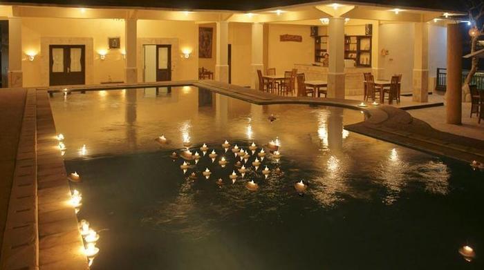 Melka Excelsior Hotel Bali -