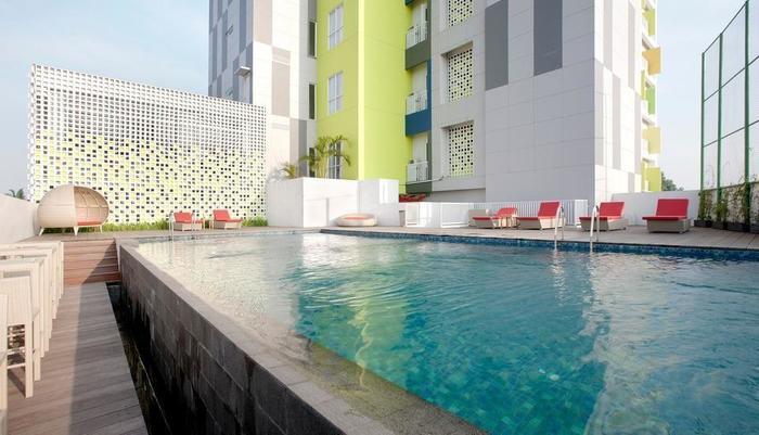 Hotel Murah Di Bandung 2015 Dengan Garis Tajam Yang Dibuat Hanya Beberapa Menit Berkendara Kendaraan Trans Studio Jalan Soekarno Hatta Penginapan