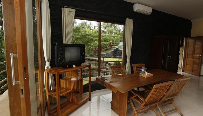 Junjungan Suite Villa Bali - Fasilitas
