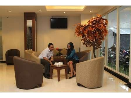 Hotel Dalu Semarang - Activity