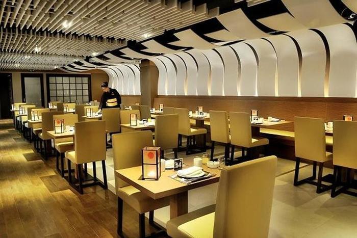 Grand Clarion Kendari - Restoran