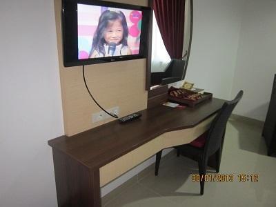 Sofyan Inn Hotel Bandara Lampung -