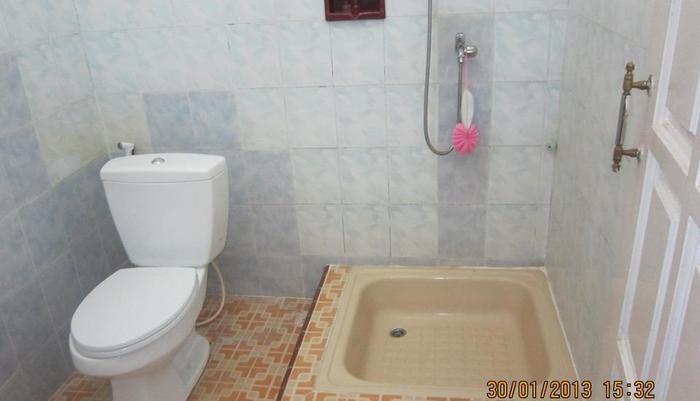 Hotel Bandara Syariah  Bandar Lampung - Superior Bathroom