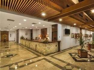 Lido Lakes Resort & Conference Bogor - Receptionist