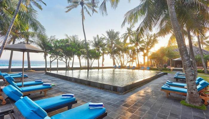 Nirwana Resort Bali - Swimming Pool