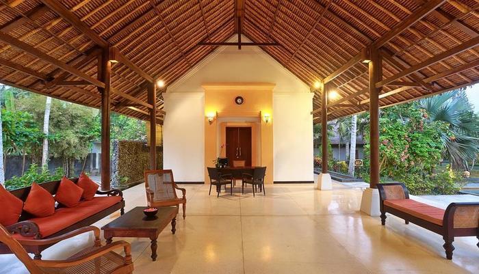 Nirwana Resort Bali - Lobby