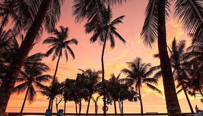 Nirwana Resort Bali -