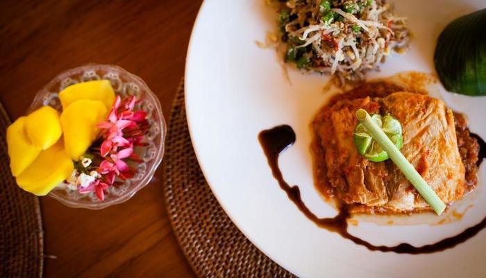 Nirwana Resort Bali - Meals