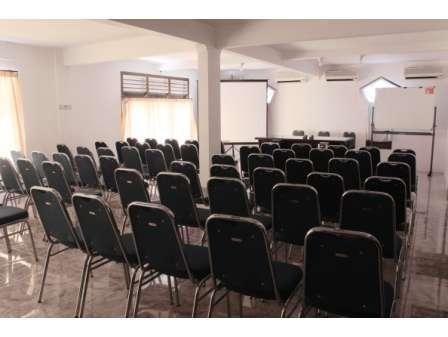 Hotel Olympic Semarang - Prambanan Meeting Room