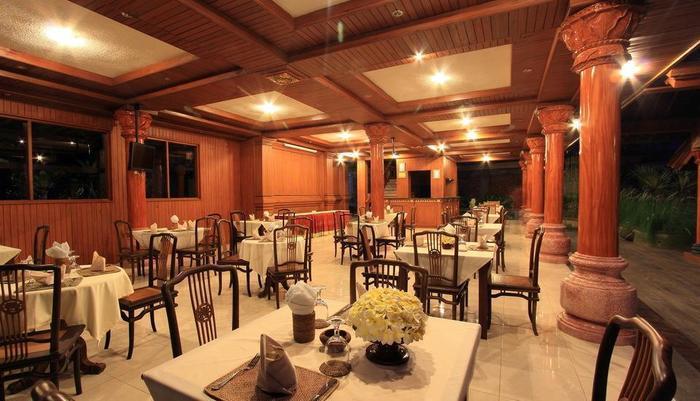 Bhuwana Ubud Hotel Bali -