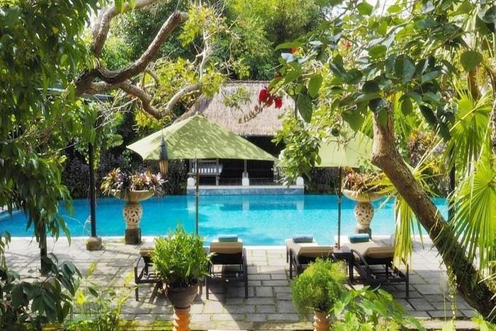 Plataran Bali Resort and Spa Bali -