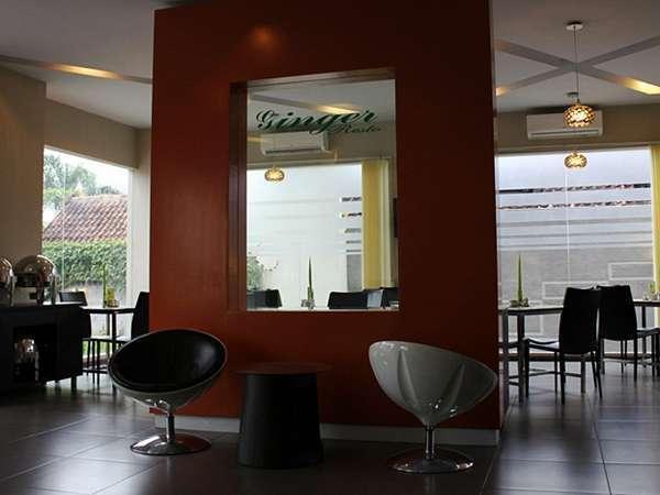 Pose In Jogja - Restaurant