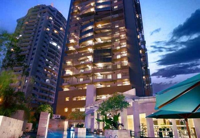 Info Hotel Jakarta Murah Utara Barat Timur Selatan dan Jakarta Pusat