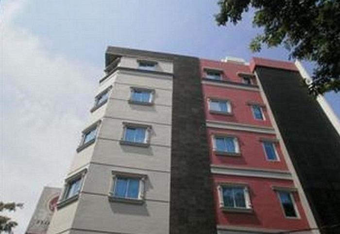 Mangga Besar Jakarta Hotel Feodora Hotel Mangga Besar