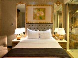 Hotel Amaroossa Bogor - Double Bed