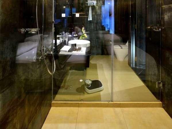 Hotel Amaroossa Bogor - Bathroom