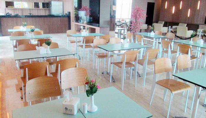 Hotel 61 Medan - COFFEE CHOP