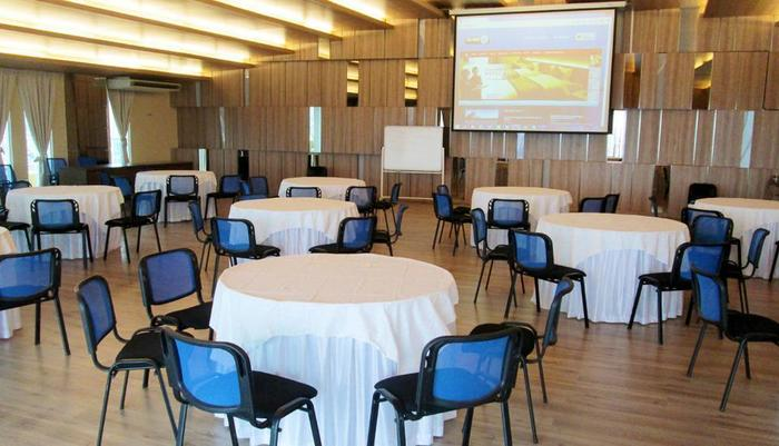 Hotel 61 Medan - MEETING HALL 2