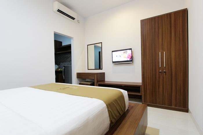 Pondok Jempiring   - Guest Room