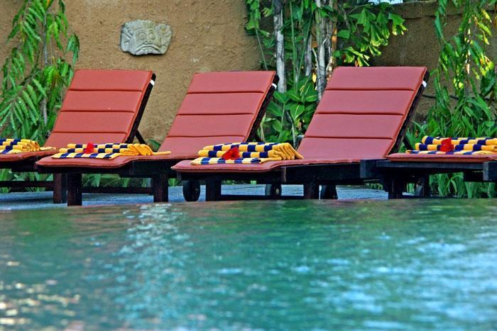 Tunjung Mas Bungalow Bali -