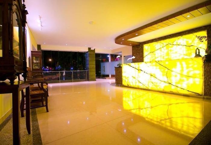 Sukajadi Hotel Bandung - Hotel Lobby