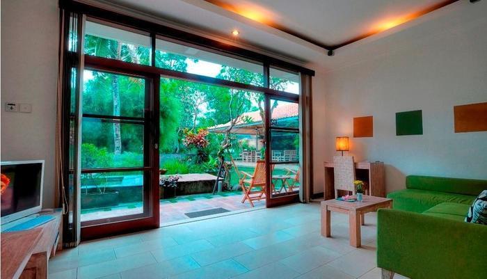 The Studio Bali - studio