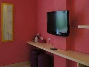 Bunga-Bunga Hotel Jakarta - Room Facility