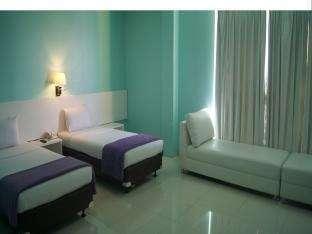 Bunga-Bunga Hotel Jakarta - VIP Room