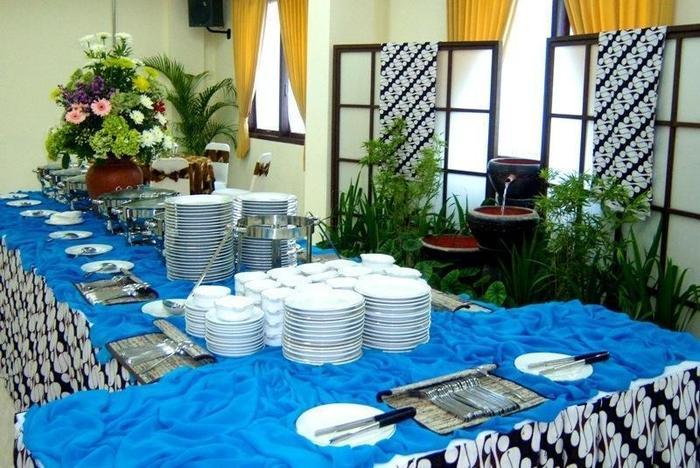 UB Hotel Malang Malang -