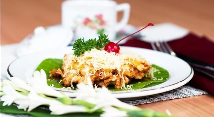 UB Hotel Malang - Meals