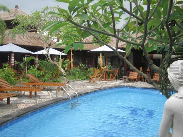 Casa Ganesha Hotel Bali -